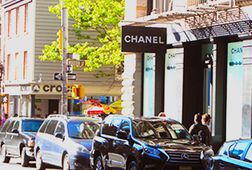 Private Shopping Tour in Soho and Nolita