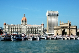 Explore Local Mumbai