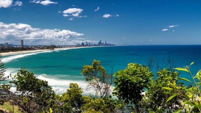 Gold Coast Lookout's and Walks