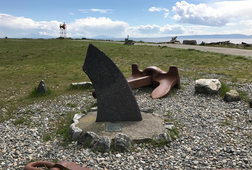 Point Roberts Backstory