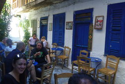 Athens , Sample the Food the Locals Love